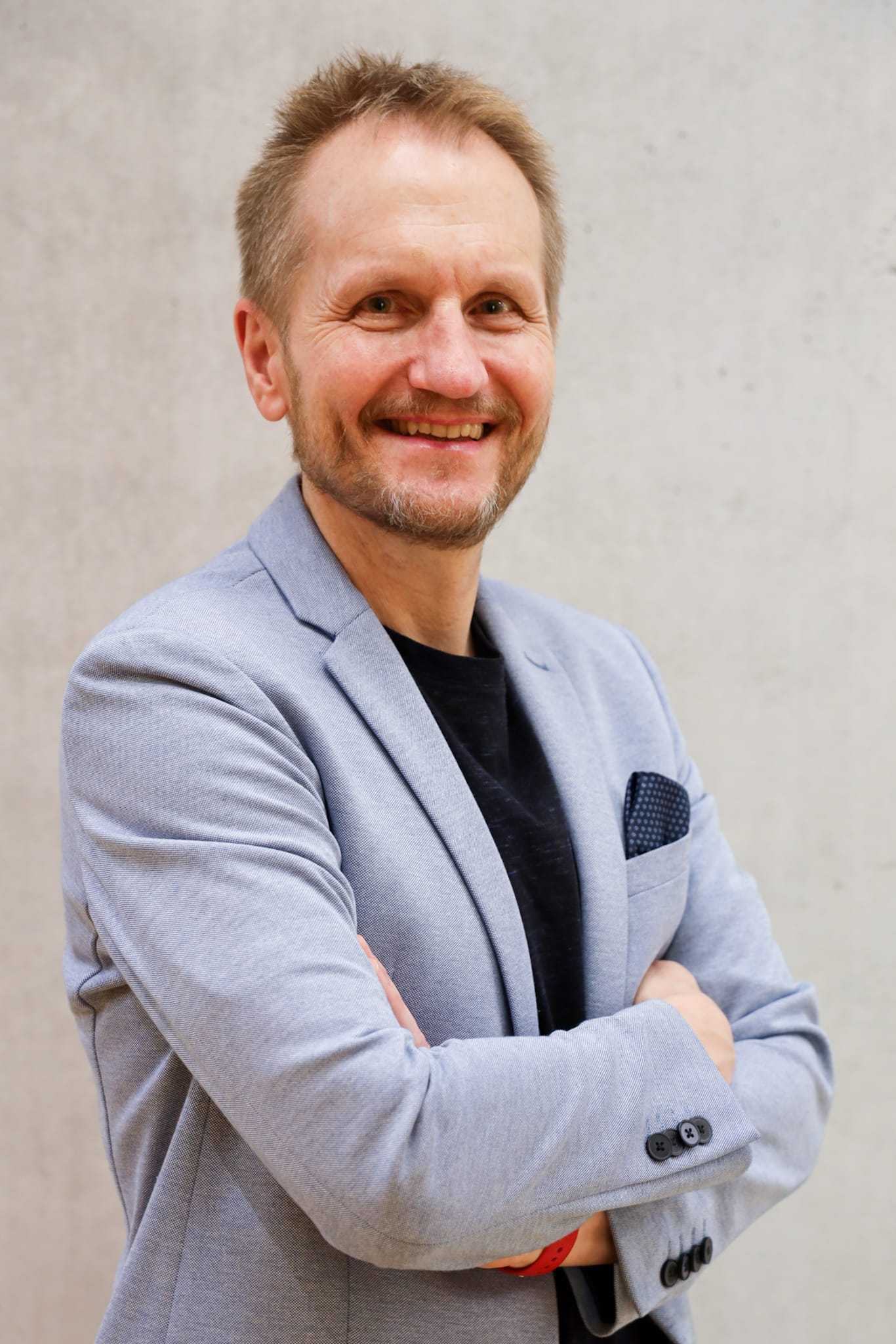 Prof. Dr. Sven Reinecke